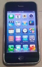 Apple iPhone 3GS 32GB Black A1303 AT&T (UNLOCKED) - BAD SPEAKER - READ BELOW