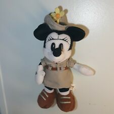 1999 Disney Convention Minnie SIGNED by ILLUSTRATOR LIMITED EDITION RARE