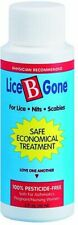 Lice B Gone, Lice B Gone, 4 oz (two treatments)