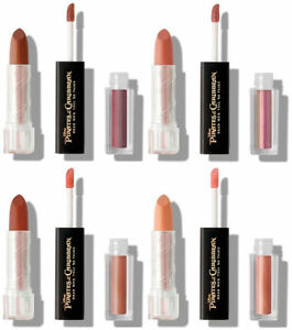 Lorac Pirates of the caribbean lip duo new in box select your shade