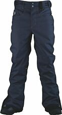 Billabong Men's Five P Snow Pant - Dark Blue Large
