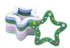Baby Christmas Gift Xmas Star Baby's first Christmas Baby Teether Sensory