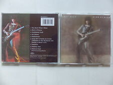 CD Album JEFF BECK Blow by blow 502181 2