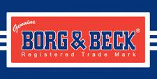 Borg & Beck Parking Hand Brake Cable Handbrake BKB6007 - 5 YEAR WARRANTY