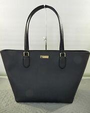 Kate Spade Small Dally Laurel Way Shoulder Bag Leather Black WKRU4094