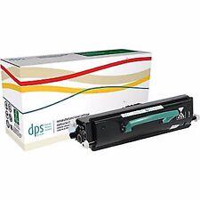 STAPLES Black Laser Toner Cartridge E250/E350/E352 for Lexmark E250A11A