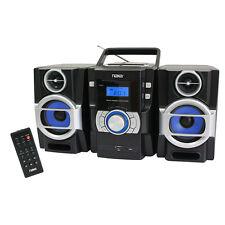 NAXA NPB-429 Naxa Portable MP3/CD Player with PLL FM stereo radio & USB input