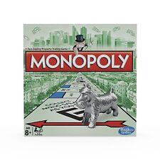 Monopoly Cardboard Board & Traditional Games