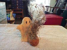Small Chestnut Lane ghost figurine