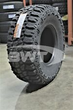 1 New 33X12.50-15 Thunderer TRAC GRIP M/T MUD 12.50R R15 Tire