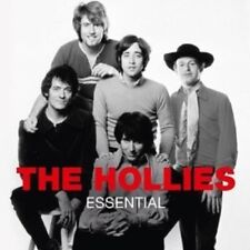 "THE HOLLIES ""ESSENTIAL""  CD ------20 TITRES------ NEUF"