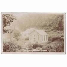 More details for cwmpengraig carmarthenshire soar chapel rp postcard, postmarked velindre 1905