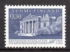 Finland - 1963 Parliament centenary - Mi. 577 MNH