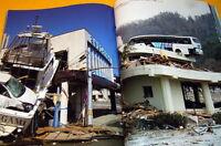 3.11 Japan tohoku earthquake and tsunami news photo book #0163