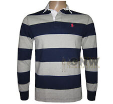 Men's Collared Rugby Casual Shirts & Tops ,no Multipack
