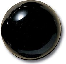 230ml Terracolor Earthenware Glaze 1045 Black Gloss (1060°C)