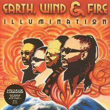 Earth, Wind & Fire - Illumination - New Vinyl 2LP - Pre Order 7th February