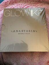 Anastasia Beverly Hills Sundipped Glowkit Brand New And Sealed