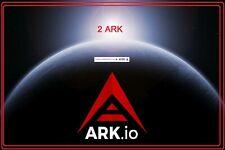2 ARK (ARK) CRYPTO MINING-CONTRACT - ( 2 ARK )