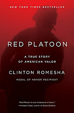 New listing Red Platoon: A True Story of American Valor