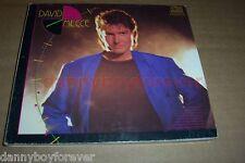 David Meece NM CD Chronology Best of Greatest Hits Foldout DigiPak