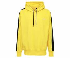 DIESEL S HUSH FELPA Mens Hoodie Pullover Hooded Sweatshirt Lounge Wear