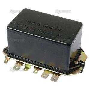 Voltage Regulator for Ford Tractor 2000 3000 4000 5000 7000 8000 9000 22 Control