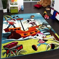 Nursery Pirates Rugs & Carpets for Children