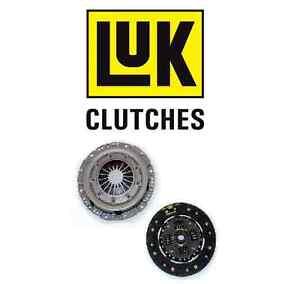 LUK 2 Piece Clutch Kit to fit Nissan/Opel/Renault/Vauxhall LUK624309209