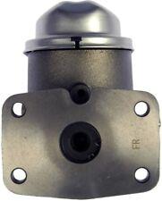 Brake Master Cylinder-Power Brakes Dorman M75818