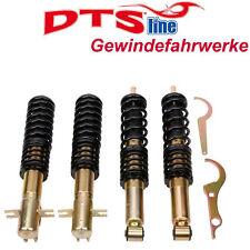 DTSline SX Gewindefahrwerk für VW Golf I 1 Jetta I 1 17, 155 inkl. Cabrio