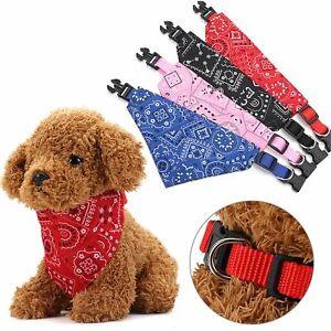 Party Ties Triangular Bandage Pet Scarf Puppy Kerchief Cat Bibs Dog Bandanas