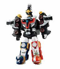 Used Power Rangers Goseiger DX Gosei Ground & Gosei Great MEGAZORD Bandai Japan