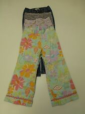 4 Pairs Gymboree Childrens Place Girls Size 5/6 Pants Lot Great Condition