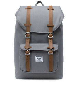 Herschel Supply Company Little America Backpack Gray with Tags