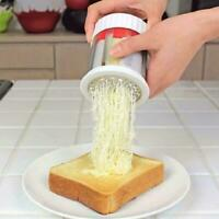 Easy Butter Grater Spreadable Butter Mill Kitchen Grater Z0B3