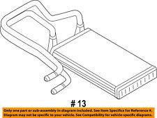 FORD OEM-Hvac Heater Core AA5Z18476B