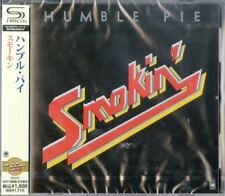 HUMBLE PIE-SMOKIN'-JAPAN SHM-CD D50