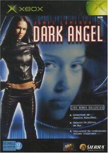 Dark Angel - PLAYSTATION 2 - PS2 - NEUF