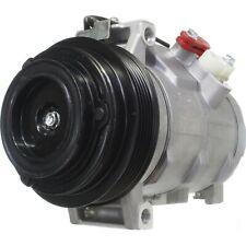 Klimakompressor Jeep Grand Cherokee Ii Wj Wg 2.7 3.1 4.0 4.7 V8 4X4 55116839AA