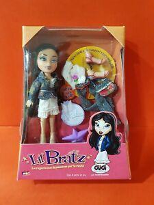 Lil Bratz☆NAZALIA☆MGA entertainment ▪︎GIG▪︎