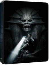 The Mummy 2017 Limited Edition Steelbook includes 2D & 3D Tom Cruise, BRAND NEW