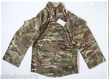 NEW - MTP Multicam Camo Core Under Body Armour EP UBACS Shirt - MEDIUM 170/90
