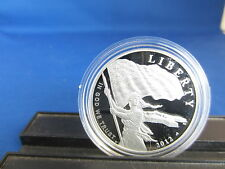 2012-P Star-Spangled Banner Proof Silver Dollar Philadelphia Mint Ultra Cameo