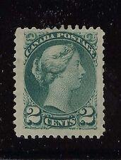 Canada  36  Mint   nice color      catalog $75.00            AP1218-01