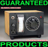 NEW CUSTOM MADE DUAL METERED VARIABLE TRANSFORMER TUBE AUDIO GUITAR AMP VARIAC