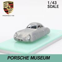 TRUESCALE 1/43 PORSCHE MUSEUM 1939 TY64 Prototype Diecast Car Model COLLECTION