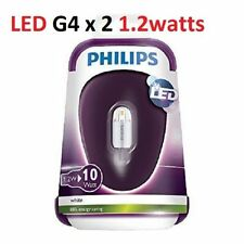 Miniature/Capsule LED Light Bulbs