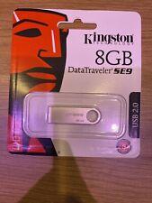 Kingston Usb Stick 8gb