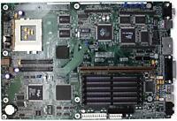 MB, Audio/Video, rev AA 671255-408, (98-m9-11,13,15,16); Lan, Socket 7(75-200MHz